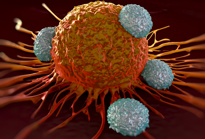 Glioblastoma: si può curare con l'immunoterapia?