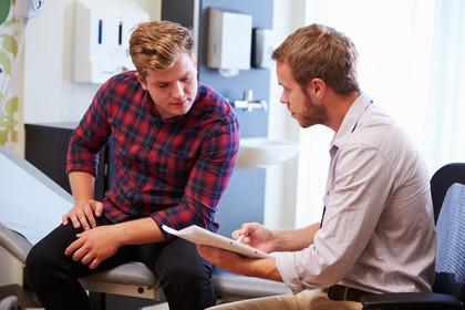Tumore al testicolo: quanto tempo per recuperare dall'intervento?