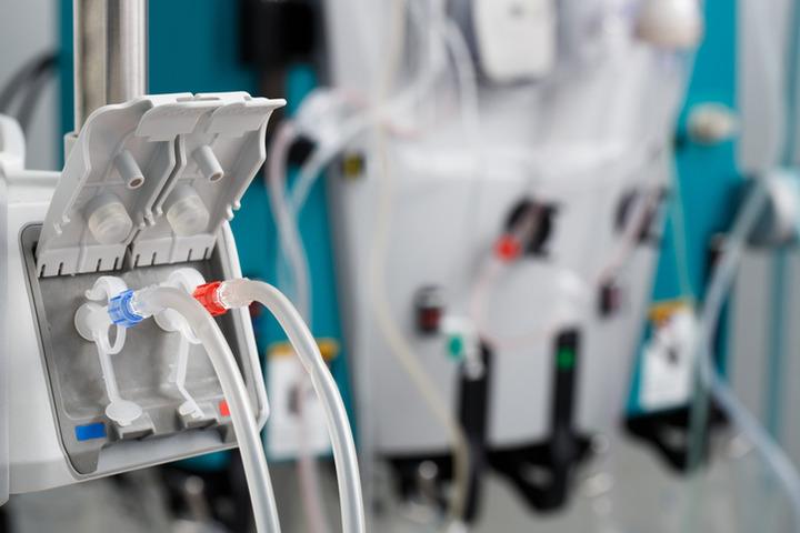 Trapianto di fegato: un «lavaggio» per aumentare il numero di donatori