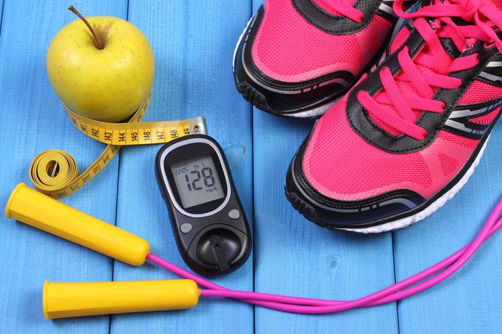 Dieta e attività fisica allontanano il diabete