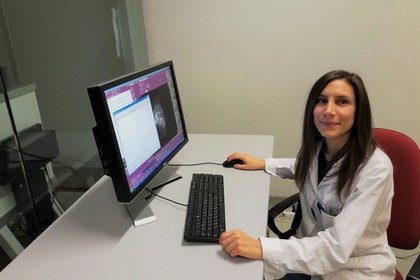 Una sonda metabolica per la diagnosi del tumore della prostata
