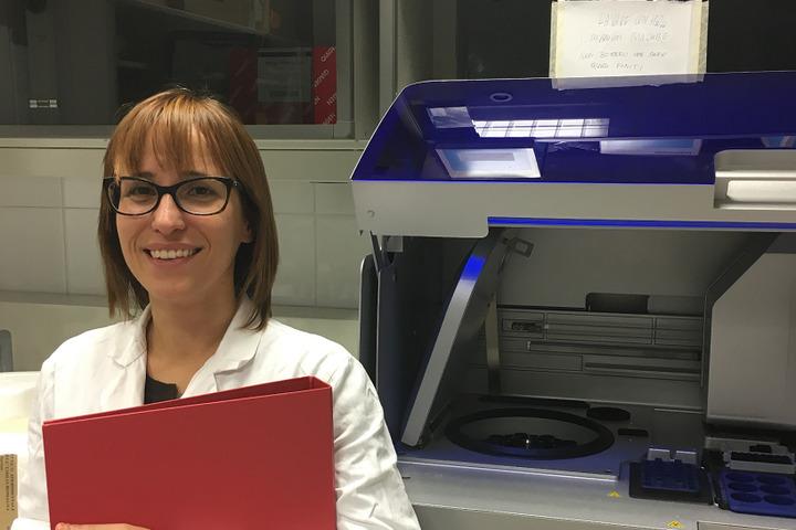 Un identikit molecolare per il tumore alla vescica