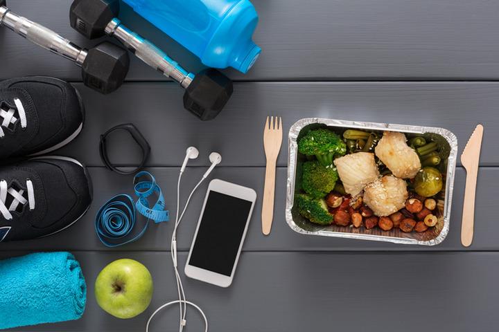 Cosa occorre mangiare dopo aver fatto sport?