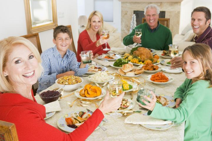 Informati e «attivi» per non ingrassare durante le vacanze di Natale