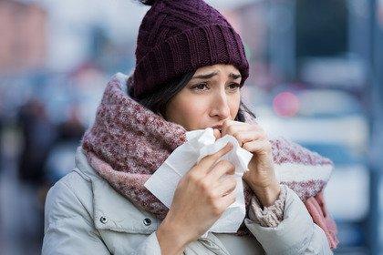 Polmoniti: i numeri salgono se di mezzo c'è l'influenza