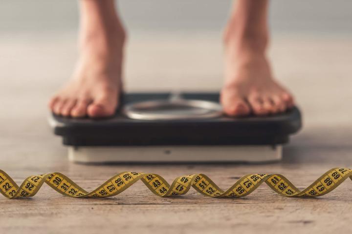 ospedale per la perdita di peso