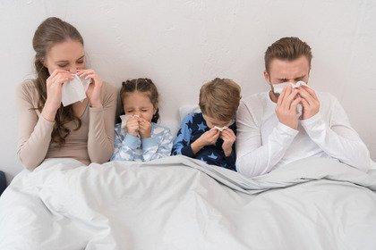 Maglia «nera» all'Italia per la vaccinazione antinfluenzale