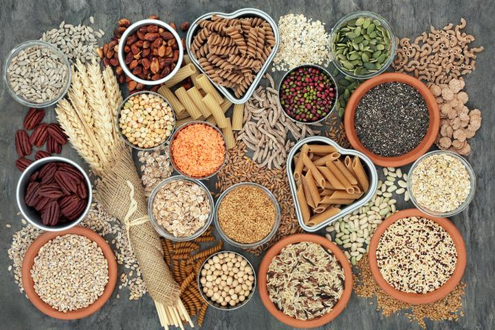 Un pieno di fibre per proteggerci da diabete, infarto, ictus e tumori
