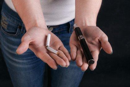 Ictus e infarti: rischi più alti se si usano le sigarette elettroniche