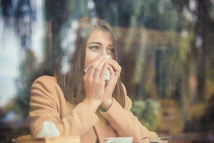 Allergie: «boom» (anche) per una dieta troppo ricca di sale?