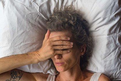 Così perdere il sonno ci espone al dolore