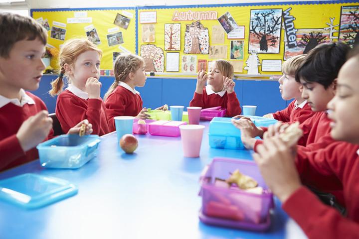 """""""Cosa mangio a scuola?"""": un percorso di gusto e salute per i bambini"""