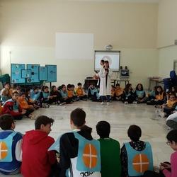 La Salute A Scuola Nuova Materia Al Via Dal 2019 2020 Fondazione Umberto Veronesi