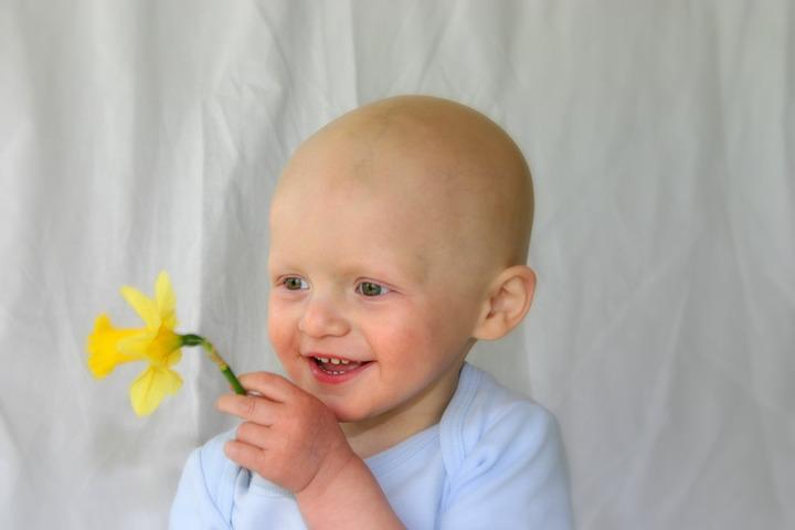 Tumori infantili: nel mondo 1 su 2 non viene ancora diagnosticato
