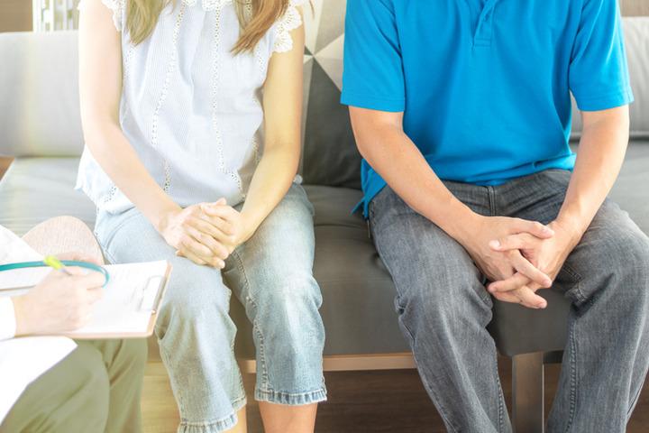 Incinta con l'herpes genitale: quali rischi per il mio bambino?