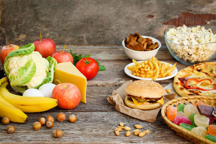 Undici milioni di morti per colpa della cattiva alimentazione