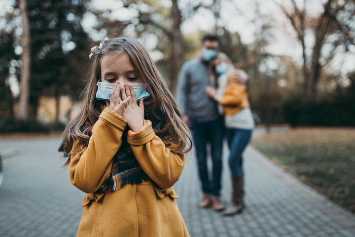 Asma: nei bambini 6 casi su 10 per colpa dell'inquinamento