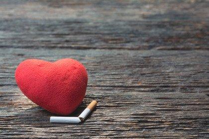 Che legame c'è tra fumo a malattie cardiovascolari?
