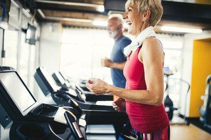 Anziani: fino a quanti anni si può fare attività fisica?