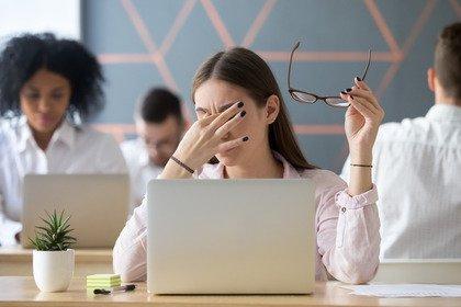 Poco sonno e troppo lavoro mettono a rischio il cuore