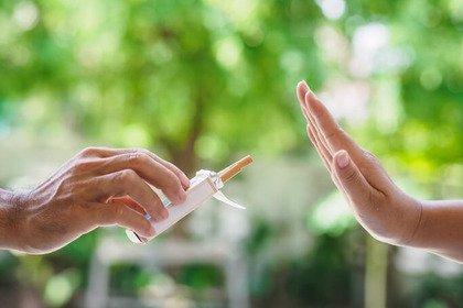 Qual è il momento ideale per smettere di fumare?
