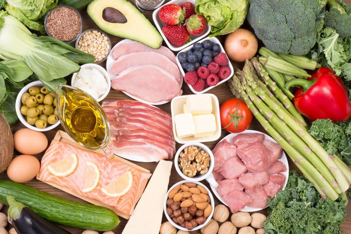 dieta cheto di fegato grasso di www