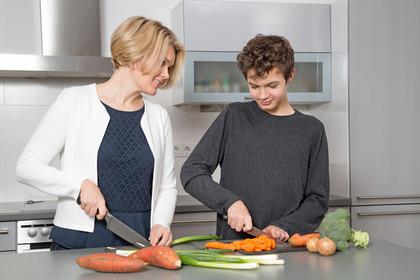Come deve cambiare la dieta nel corso dell'adolescenza?