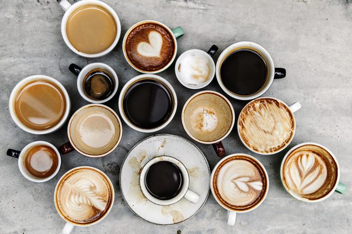 Otto cose che forse non sai sul caffè