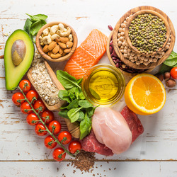 cile gestazionale per la dieta del diabetes