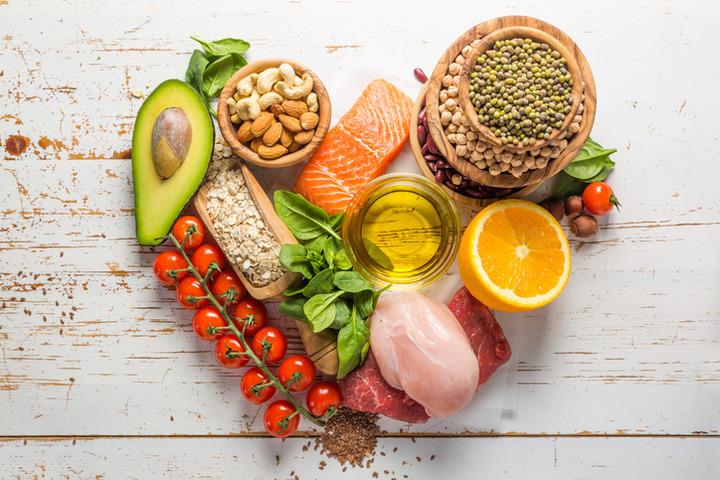 dieta tipo per glicemia alta