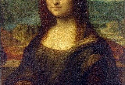 La Gioconda sorride: di quale falsa malattia?