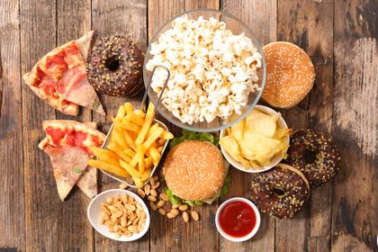 Allergie alimentari: colpa anche del (troppo) cibo-«spazzatura»?