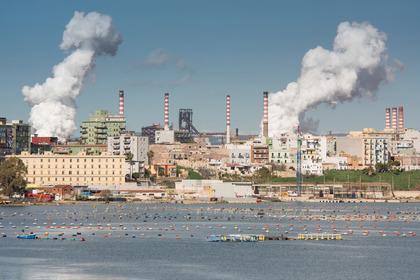 Inquinamento: 12mila morti in eccesso nelle aree a rischio