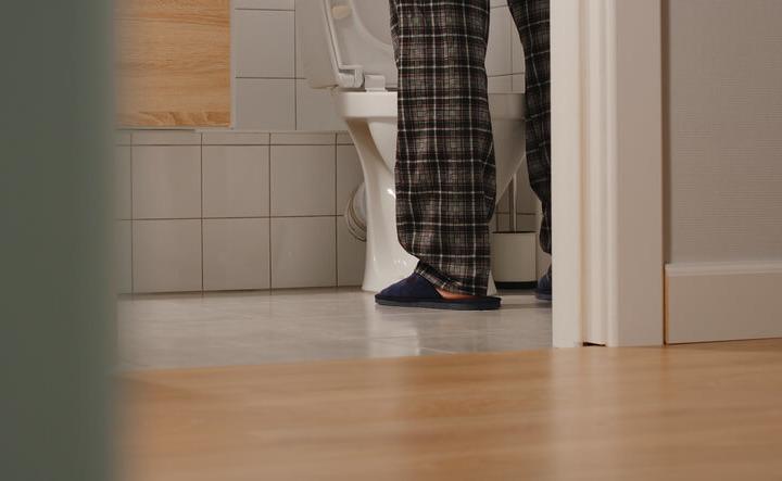 sintomi di infezione della prostata maschio