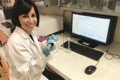 Una goccia di sangue per la diagnosi precoce del tumore al seno