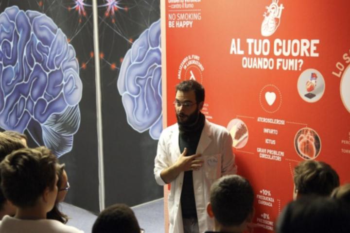 «La carovana della salute» approda a Bologna | Fondazione ...