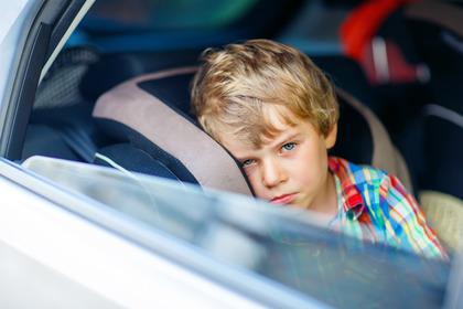 Mal d'auto: i consigli da mettere in pratica in viaggio