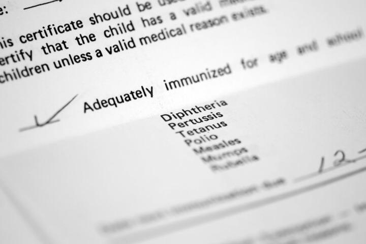 Vaccini: con l'obbligatorietà le coperture continuano a crescere