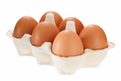 Uova e colesterolo: cosa c'è da sapere?