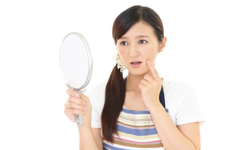 Anche le «voglie» della pelle possono trasformarsi in un tumore?