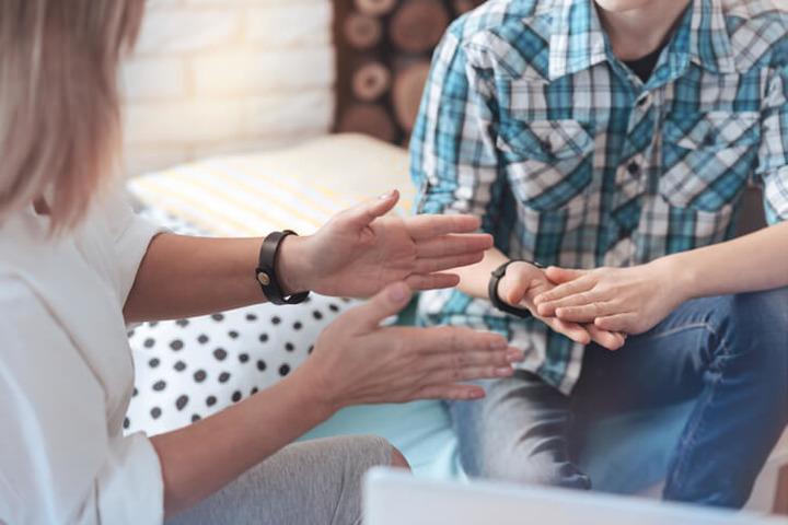 Salute maschile: per i ragazzi italiani non è una priorità
