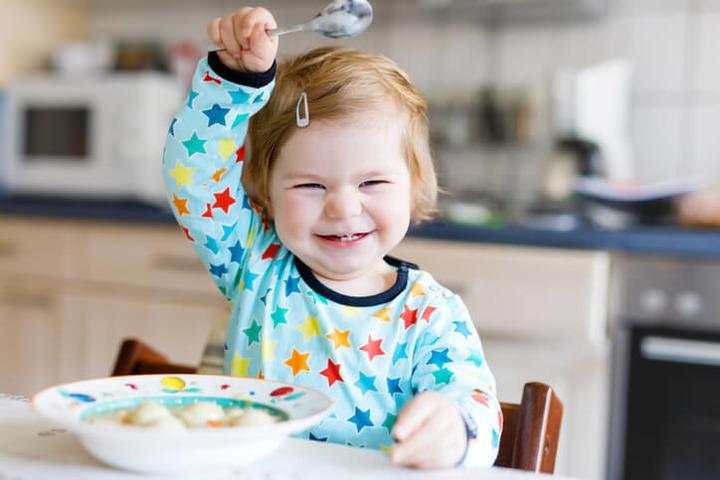 Celiachia: colpa del troppo glutine consumato durante l'infanzia?