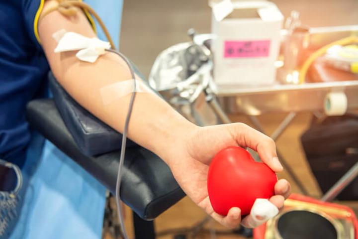 Donare sangue: in estate è ancora più importante