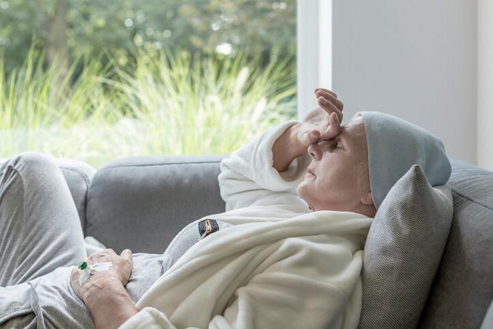 Fatigue da cancro: che cos'è e come curarla?