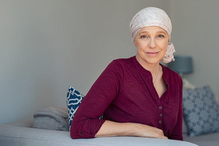 Come reagire a una diagnosi di cancro?
