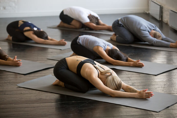 Yoga e meditazione sono utili dopo una diagnosi di cancro?
