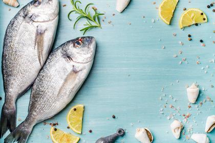 Quanto pesce dobbiamo mangiare?