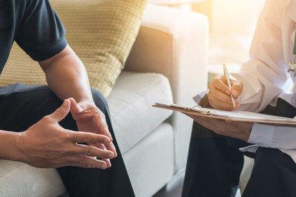 Come cambia la vita sessuale dopo un tumore della prostata?