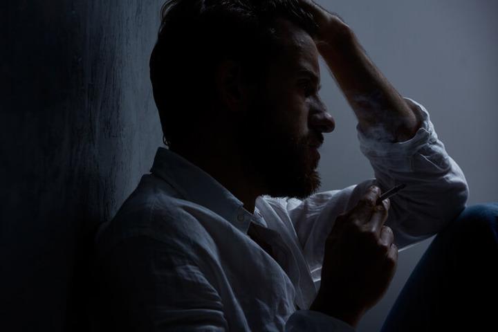 Pazienti psichiatrici: come aiutarli a smettere di fumare