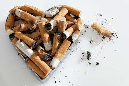 Smettere di fumare riduce i rischi per il cuore
